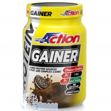 PROACTION PROTEIN GAINER 1 KG