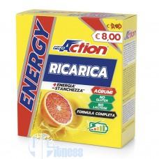 PROACTION ENERGY RICARICA 10 BUSTE