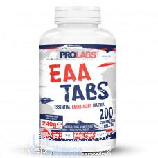 PROLABS EAA TABS 200 CPR