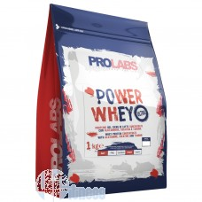 PROLABS POWER WHEY ULTRA BUSTA 1 KG