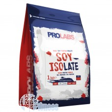 PROLABS SOY ISOLATE BUSTA 1 KG