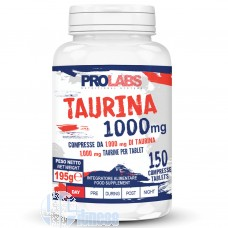 PROLABS TAURINA 150 CPR
