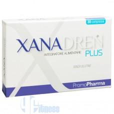 PROMOPHARMA XANADREN PLUS 30 CPR