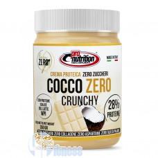 PRO NUTRITION COCCO ZERO CRUNCHY 350 GR