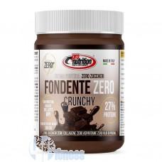 PRO NUTRITION FONDENTE ZERO CRUNCHY 350 GR