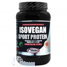 PRO NUTRITION ISOVEGAN SPORT PROTEIN 908 GR