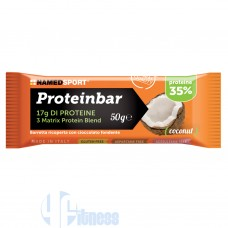 NAMED SPORT PROTEINBAR 50 GR