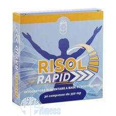 PUNTO SALUTE RISOL RAPID 30 CPR