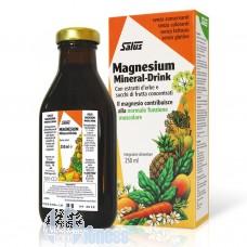 SALUS MAGNESIUM MINERAL-DRINK 250 ML