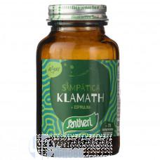 SANTIVERI ALGA KLAMATH CON SPIRULINA 70 CPR