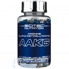 SCITEC AAKG 100 CPS