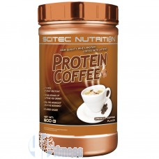 SCITEC PROTEIN COFFEE 600 GR