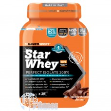 NAMED SPORT STAR WHEY 750 GR