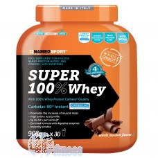 NAMED SPORT SUPER 100% WHEY 908 GR