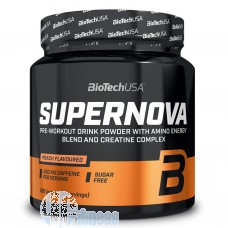 BIOTECH USA SUPERNOVA 282 GR