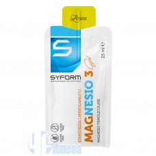 SYFORM MAGNESIO 3 GEL 25 ML