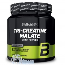 BIOTECH USA TRI-CREATINE MALATE 300 GR