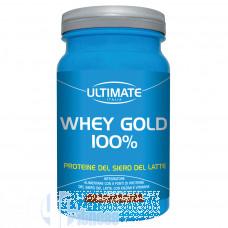 ULTIMATE ITALIA WHEY GOLD 100% 750 GR
