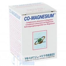 VEGETAL PROGRESS CO-MAGNESIUM 30 CPS