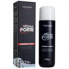 FGM04 VISNA FORTE GEL UOMO 200 ML