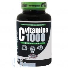 PRO NUTRITION VITAMINA C 1000 60 CPR