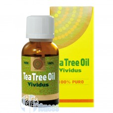 VIVIDUS TEA TREE OIL 30 ML