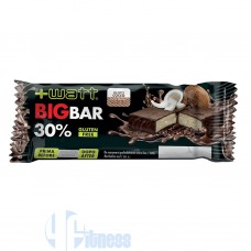 +WATT BIG BAR 30% 80 GR