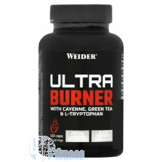 WEIDER ULTRA BURNER 120 CPS