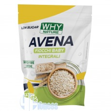 WHY NATURE AVENA FARINA ISTANTANEA 1 KG