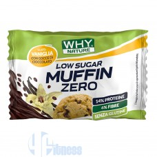 WHY NATURE MUFFIN ZERO 27 GR