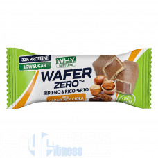 WHY NATURE LOW CARB BAR 3.0 30 GR
