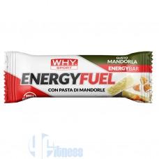 WHY SPORT ENERGY FUEL BAR 30 GR