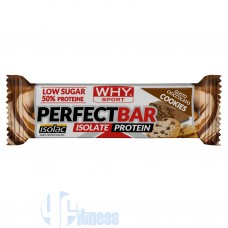 WHY SPORT PERFECT BAR 50 GR