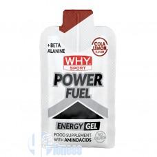 WHY SPORT POWER FUEL 55 GR