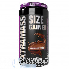 ANDERSON XTRA MASS SIZE GAINER 1,1 KG