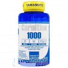 YAMAMOTO CARNITINE 1000 90 CPR