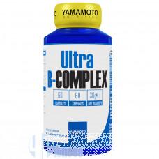 YAMAMOTO ULTRA B-COMPLEX 60 CPS
