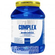 YAMAMOTO ULTRA WHEY COMPLEX 700 GR