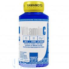 YAMAMOTO VITAMIN C 90 CPR