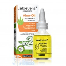 ZUCCARI ALOE-OIL 50 ML