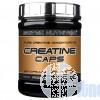SCITEC CREATINE CAPS 250 CPS